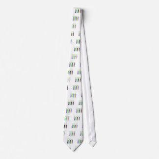 Ajuste que se atará corbata