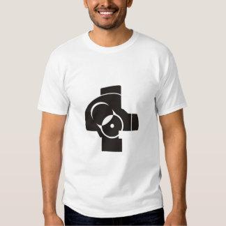 AK47 Bolt T Shirt