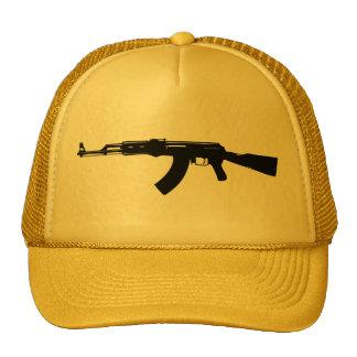 AK47 GORROS BORDADOS