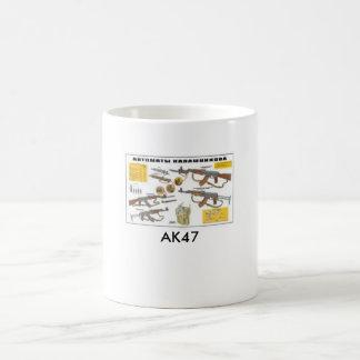 AK47 TAZA