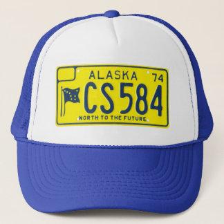 AK74 TRUCKER HAT