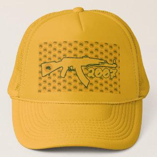 AK 2007 TRUCKER HAT