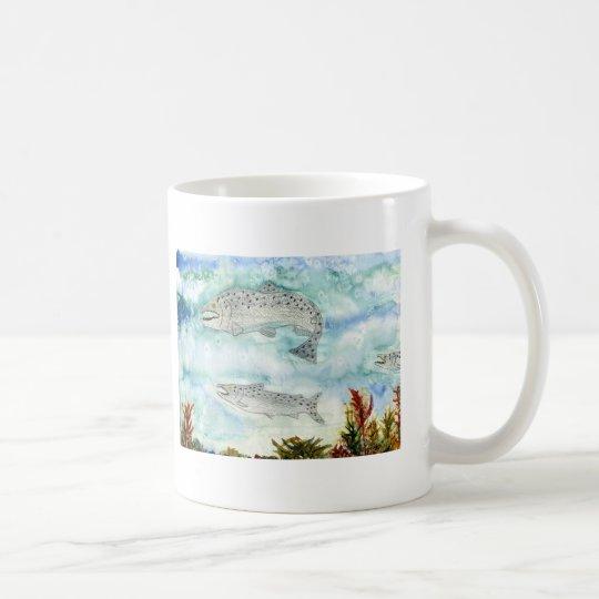 AK 2008 Bekeris 1147 high Coffee Mug