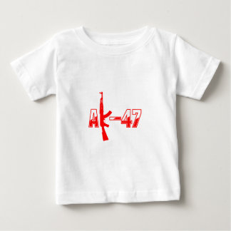 Ak Baby T Shirts Zazzle