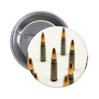 AK-47 Ammo Bullet AK47 Cartridge 7.62x39 Button