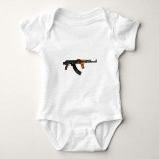 AK-47 BABY BODYSUIT