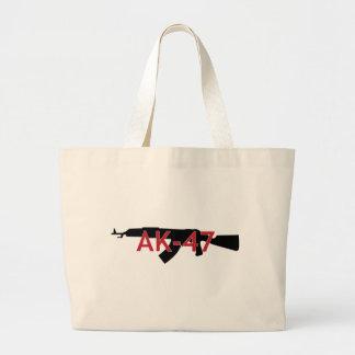 AK-47 JUMBO TOTE BAG