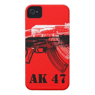 AK 47 iPhone 4 COBERTURAS