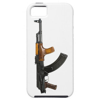AK-47 iPhone 5 Case-Mate PROTECTORES