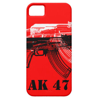 AK 47 iPhone 5 CARCASA