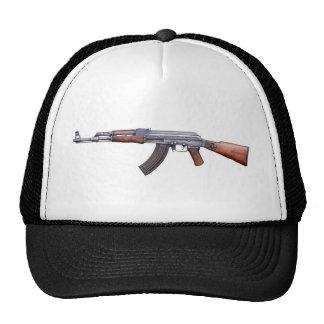AK-47 GORRAS DE CAMIONERO