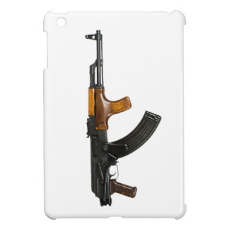 AK-47 iPad MINI COVER