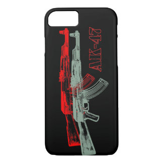 AK 47 iPhone 7 CASE