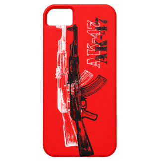 AK 47 iPhone SE/5/5s CASE