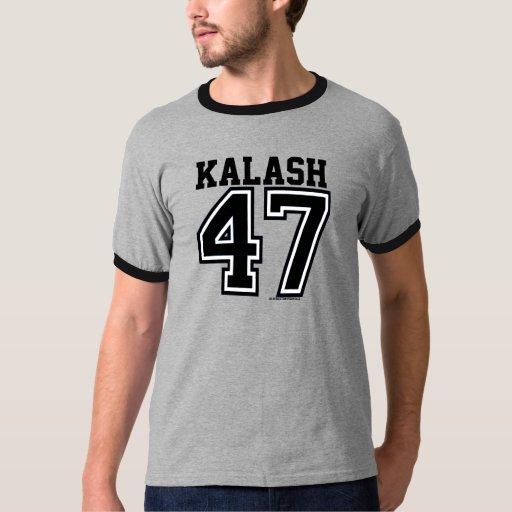 AK-47 - KALASH T SHIRT