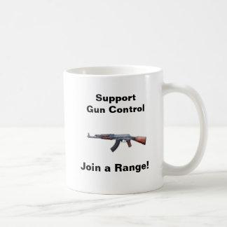 AK 47 MUG