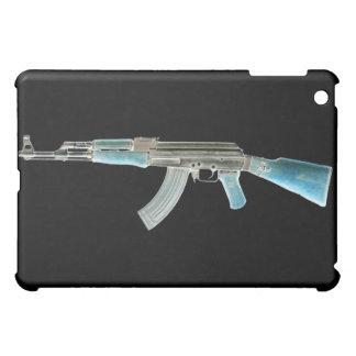 AK-47 Negative iPad Mini Case