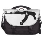AK 47 NY Skyline Computer Bag