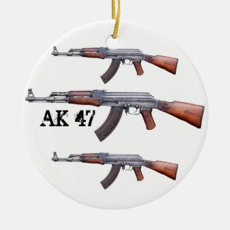 AK-47 ORNAMENT