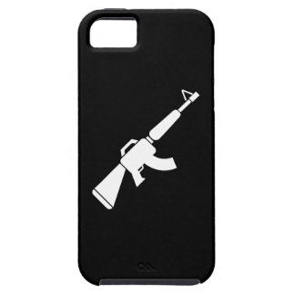 AK-47 Pictogram iPhone 5 Case