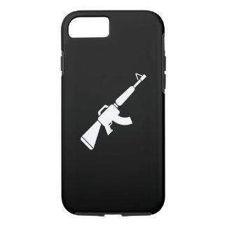 AK-47 Pictogram iPhone 7 Case