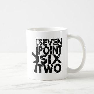 AK-47 Seven Point Six Two Coffee Mug