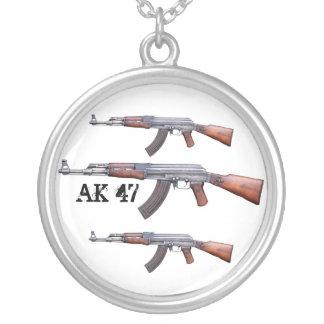 ak 47 necklaces lockets zazzle