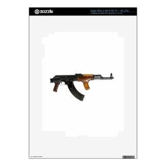 AK-47 PEGATINAS SKINS PARA iPad 3
