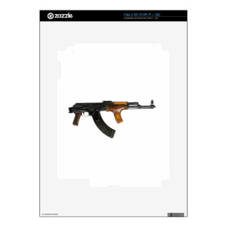 AK-47 SKINS FOR iPad 2