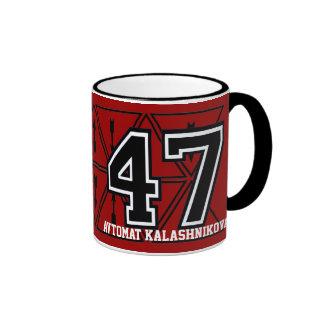 AK-47 Team Mug