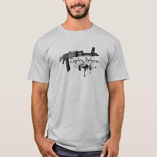 AK-47 - Zombie Defense Shirt