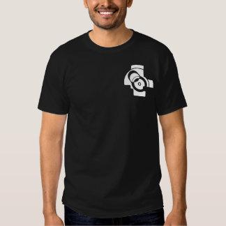 AK Boltface Tee Shirts