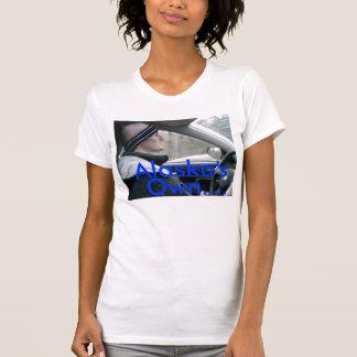AK~Brew Ladies T-Shirt