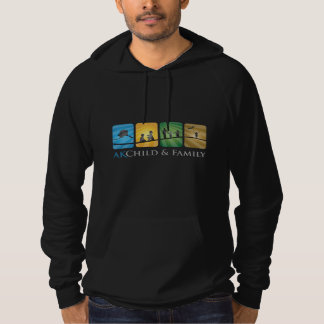 AK Child & Family Adult Pullover Hoodie