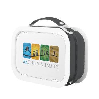 AK Child & Family Lunchbox Lunchbox