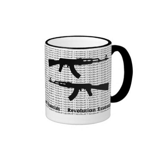 AK Coffee Mug