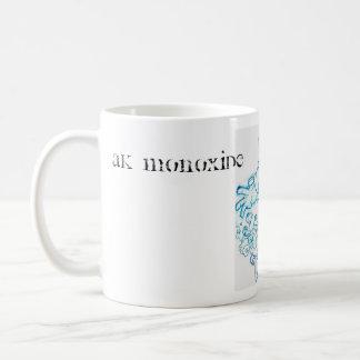AK Monoxide Mug