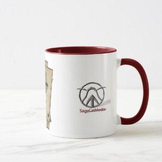 AKA Alice movie mug