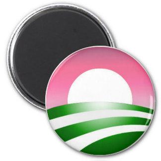 AKA for Obama Magnet