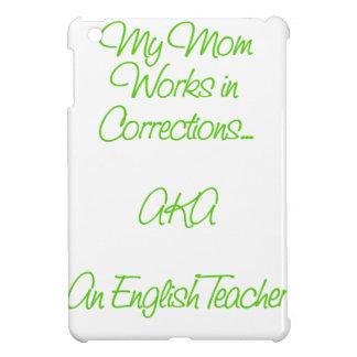 Aka Mom Cover For The iPad Mini