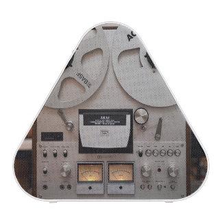 Akai Music Bluetooth Speaker