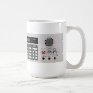 Akai S 900 Sampler Classic White Coffee Mug