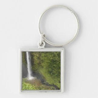 Akaka Falls, Hamakua Coast, Island of Hawaii, Keychain