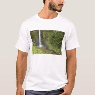 Akaka Falls, Hamakua Coast, Island of Hawaii, T-Shirt