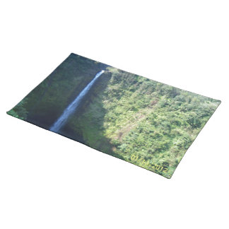 Akaka Falls State Park, Big Island of Hawaii Ameri Placemat