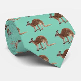 akakangaru neck tie