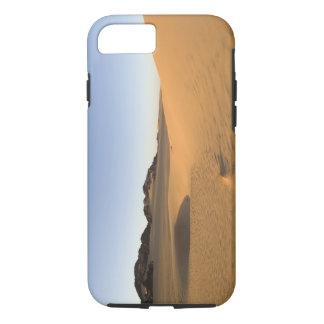 Akakus, Sahara desert, Fezzan, Libya. iPhone 8/7 Case
