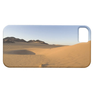 Akakus, Sahara desert, Fezzan, Libya. iPhone SE/5/5s Case