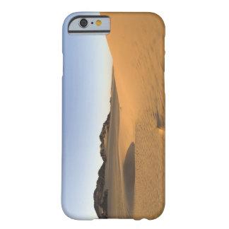 Akakus Sahara desert Fezzan Libya iPhone 6 Case