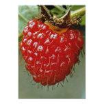 Akala, Rubus hawaiiensis Personalized Invitations